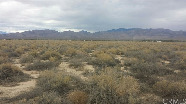 0 Quartz Road Unincorporated, CA 89011 - MLS #: SW17261274