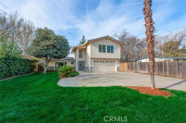 2897 Cussick Avenue, Chico CA 95973