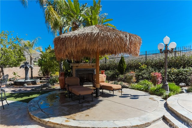 5982 Via Las Nubes Riverside, CA 92506 - MLS #: CV18082159