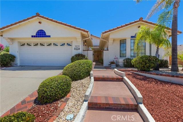 18158 Calle Estepona, Rancho Bernardo (San Diego), CA 92128