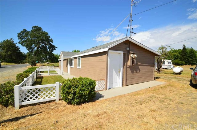 9022 Highway 99 East Los Molinos, CA 96055 - MLS #: SN18138717