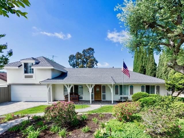 1601 Indus Street, Newport Beach, CA 92660