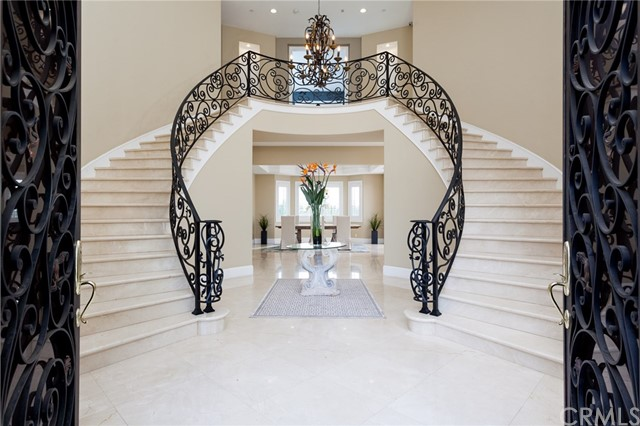 Single Family Home for Sale at 18964 Secretariat Way Yorba Linda, California 92886 United States