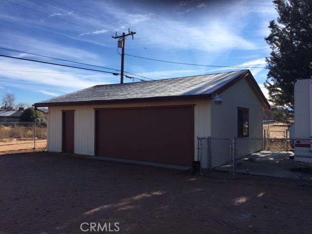 21310 Pineridge Avenue Apple Valley CA 92307