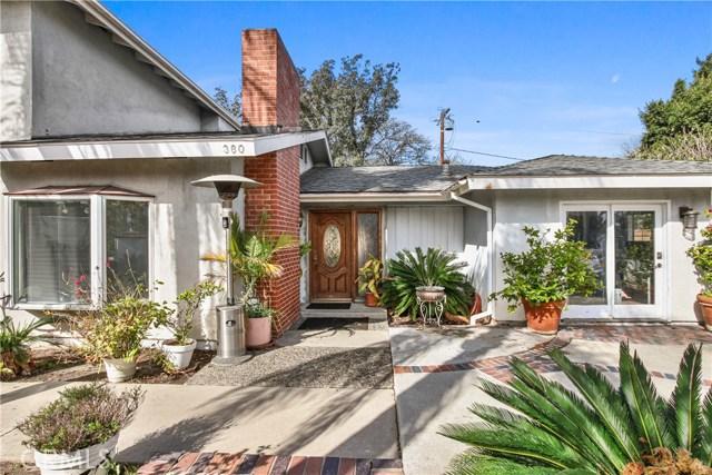 Photo of 380 Mira Loma Place, Costa Mesa, CA 92627