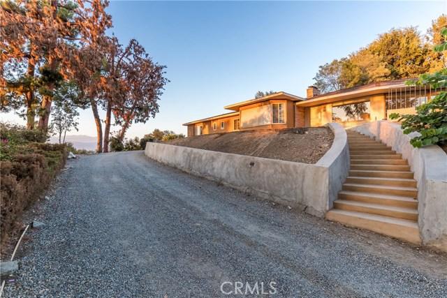 20629 E Via Verde Street Covina, CA 91724 - MLS #: CV18203015