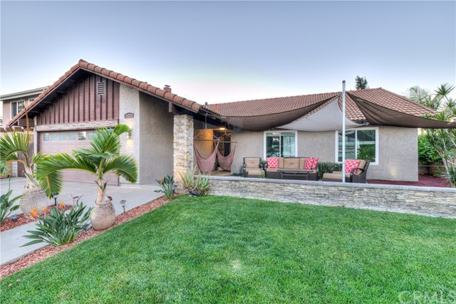 Single Family Home for Sale at 24221 Robledo Mission Viejo, California 92691 United States