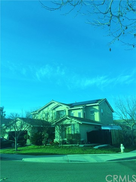 Single Family Home for Sale at 2957 Tehama Drive Livingston, California 95334 United States