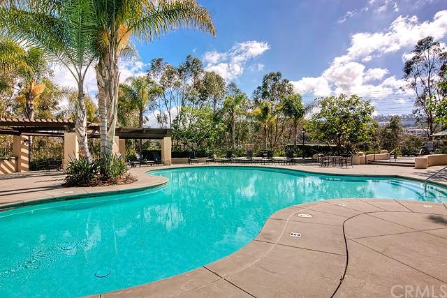 MLS OC16120528 San Clemente Condominium for sale