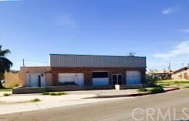 Single Family for Sale at 204 Bazoobuth Street Needles, California 92363 United States