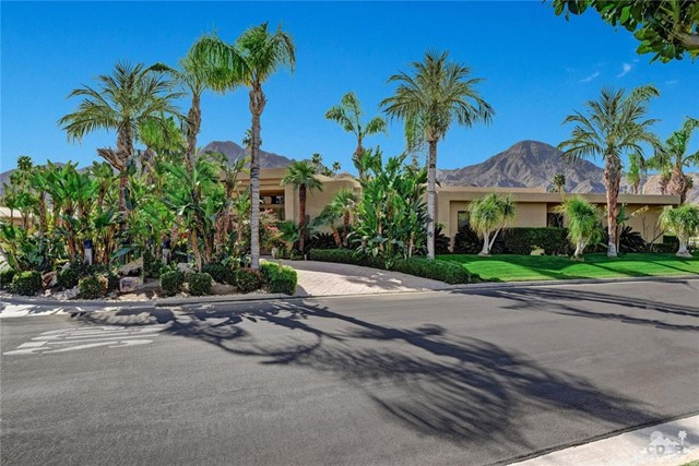 Single Family Home for Sale at 45625 Apache Road 45625 Apache Road Indian Wells, California 92210 United States