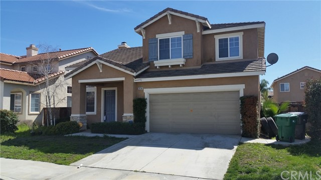 Single Family Home for Rent at 29704 Castlewood Drive Menifee, California 92584 United States