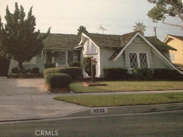 9282 Heiner Street Bellflower, CA 90706 - MLS #: RS17208102