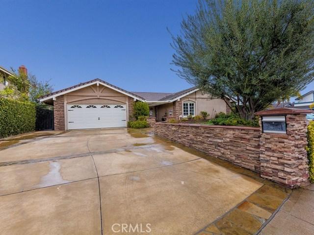 444 S Westridge Circle Anaheim Hills, CA 92807 - MLS #: SW18063738