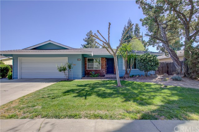 Detail Gallery Image 1 of 51 For 932 Northwood Dr, Merced,  CA 95348 - 4 Beds | 2 Baths