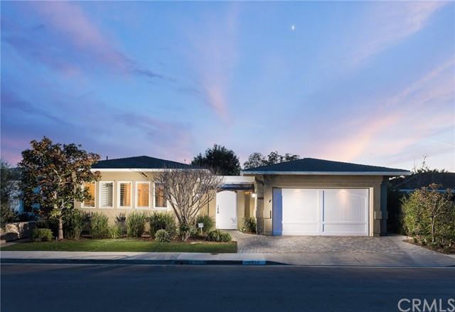 1531 Santanella , CA 92625 is listed for sale as MLS Listing OC18053653