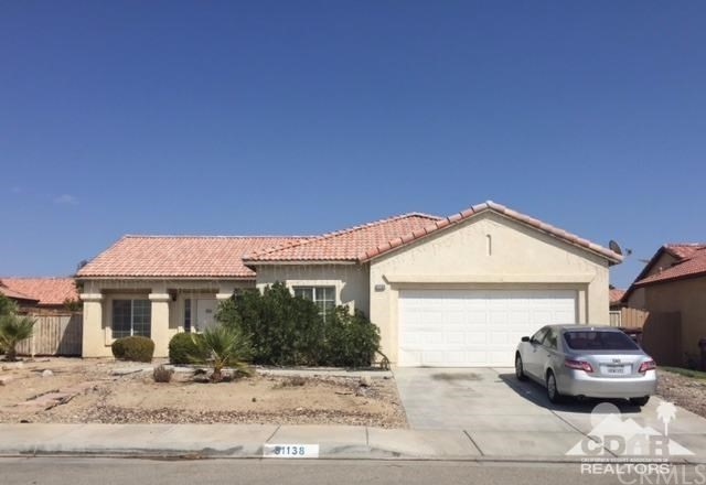 Single Family Home for Sale at 31138 Via Pared 31138 Via Pared Thousand Palms, California 92276 United States
