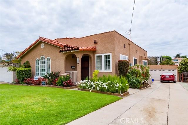 423 Loma Vista Street, El Segundo, CA 90245