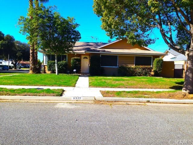 Single Family Home for Sale at 6327 Sheridan Court Riverside, California 92504 United States