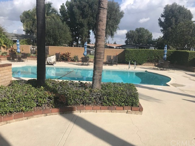 1919 W Coronet Avenue Unit 196 Anaheim, CA 92801 - MLS #: DW18283729
