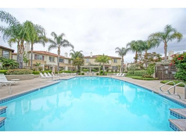 921 Somerville Irvine, CA 92620 - MLS #: OC17142498