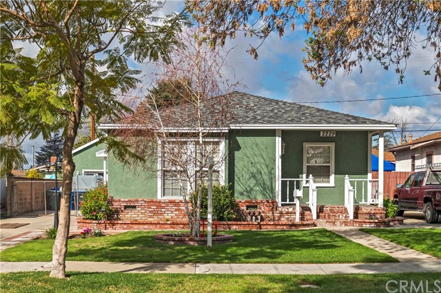 , CA  is listed for sale as MLS Listing BB18040939