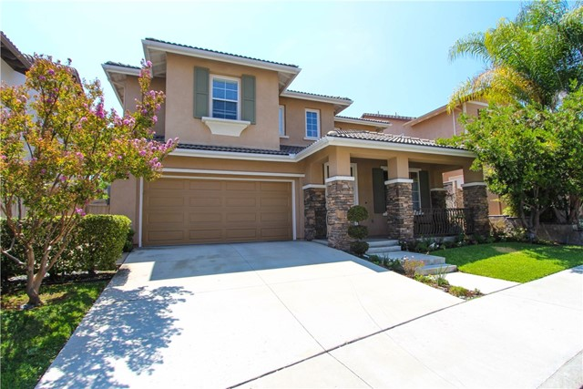 12 Santa Nella, Rancho Santa Margarita, CA, 92688