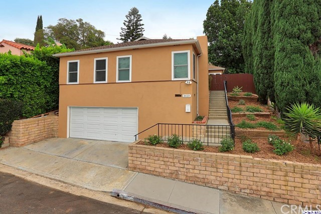 3610 Roderick Rd, Glassell Park, CA 90065 Photo