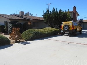 7428 ACOMA TRAIL Yucca Valley, CA 92284 is listed for sale as MLS Listing CV17122701