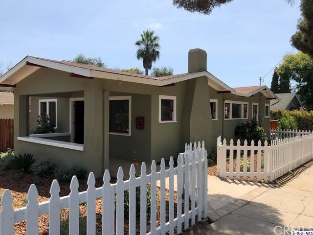 2335 Chapala, Santa Barbara, CA 93105 Photo