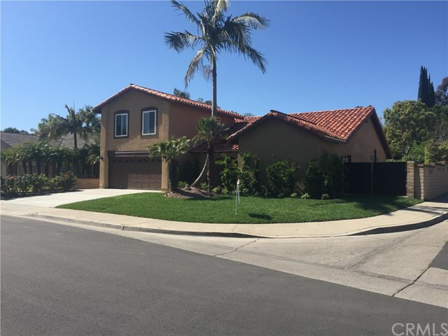 Single Family Home for Rent at 23235 Via Guadix St Mission Viejo, California 92691 United States