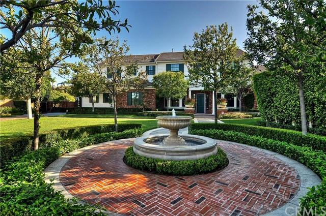 Single Family Home for Sale at 19403 Green Oaks Yorba Linda, California 92886 United States