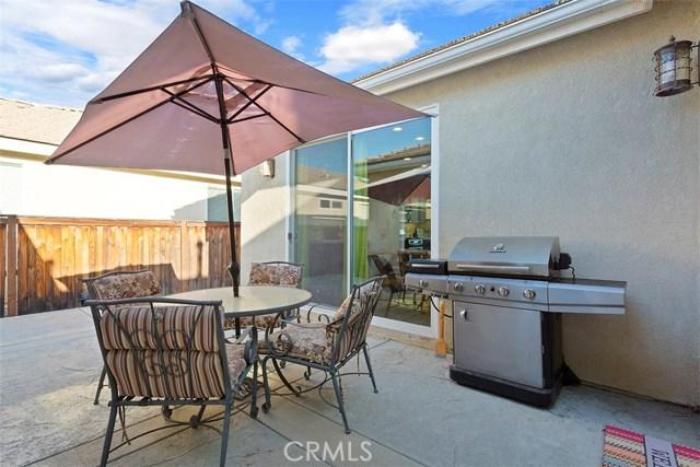 29409 Lake Hills Drive Menifee, CA 92585 - MLS #: SW18125892