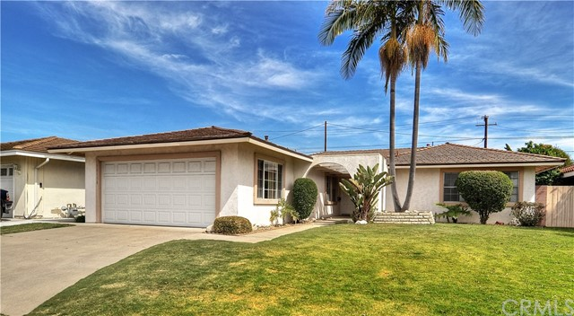 18138 Palmetto Circle Fountain Valley, CA 92708 is listed for sale as MLS Listing OC17046820