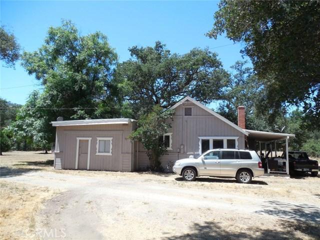 41819 Road 600 Ahwahnee, CA 93601 - MLS #: MP18153051