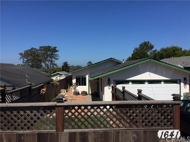 1641 12th Street, Los Osos, CA 93402