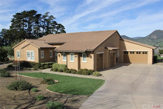 Property for sale at 340 Slender Rock Place, San Luis Obispo,  CA 93405