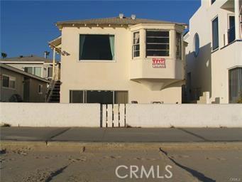 1722 Oceanfront, Newport Beach, CA, 92663