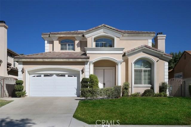 Single Family Home for Sale at 69 Naomi Avenue W Arcadia, California 91007 United States