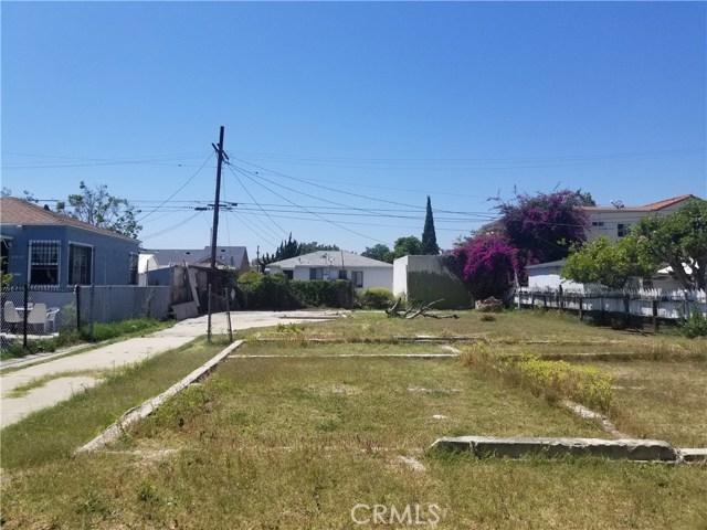 2905 Alsace Avenue Los Angeles, CA 90016 - MLS #: AR17190930