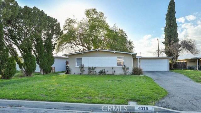 4315 Hartley Avenue, Covina, CA 91722
