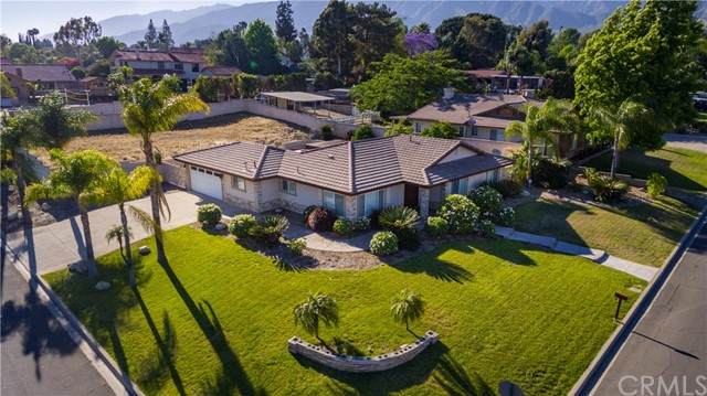 , CA  is listed for sale as MLS Listing CV18145228