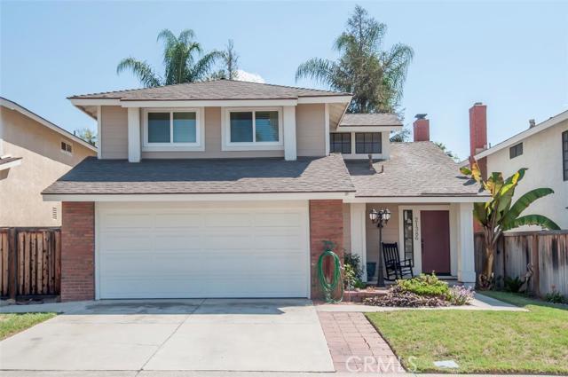 Single Family Home for Sale at 21386 Sleepy Glen St Rancho Santa Margarita, California 92679 United States
