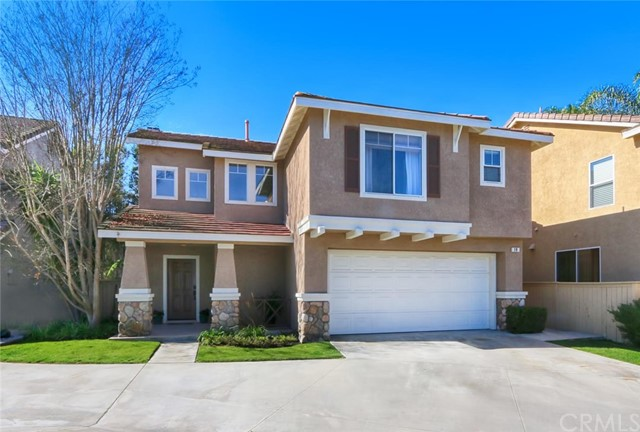 Single Family Home for Sale at 19 Brookstone Place Aliso Viejo, California 92656 United States