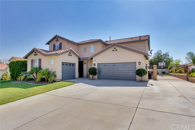 , CA  is listed for sale as MLS Listing EV18155051