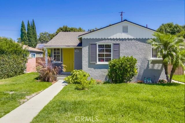 3352 California Avenue