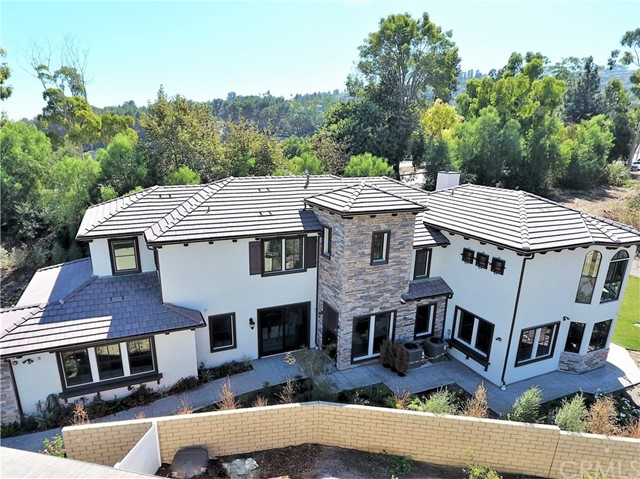 Single Family Home for Sale at 12 Casaba Road 12 Casaba Road Rolling Hills Estates, California 90274 United States