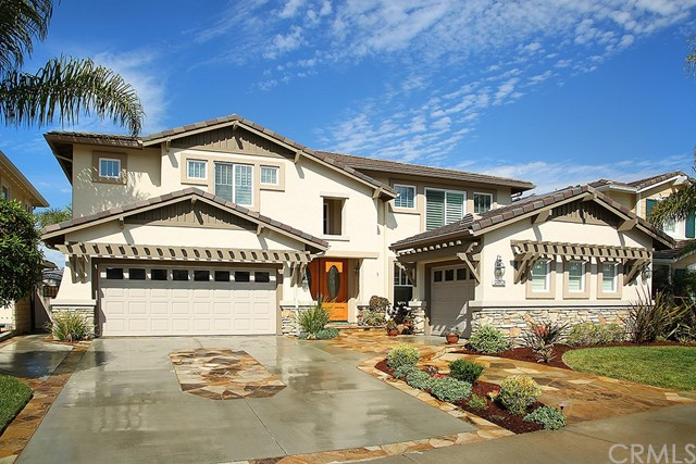Single Family Home for Sale at 28821 Drakes Bay Laguna Niguel, California 92677 United States