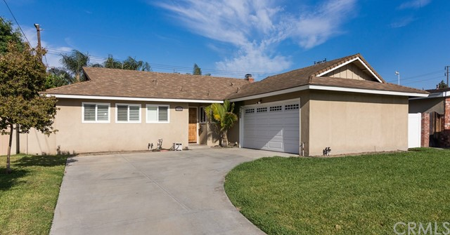 Property for sale at 15402 Norwich Circle, Huntington Beach,  CA 92647