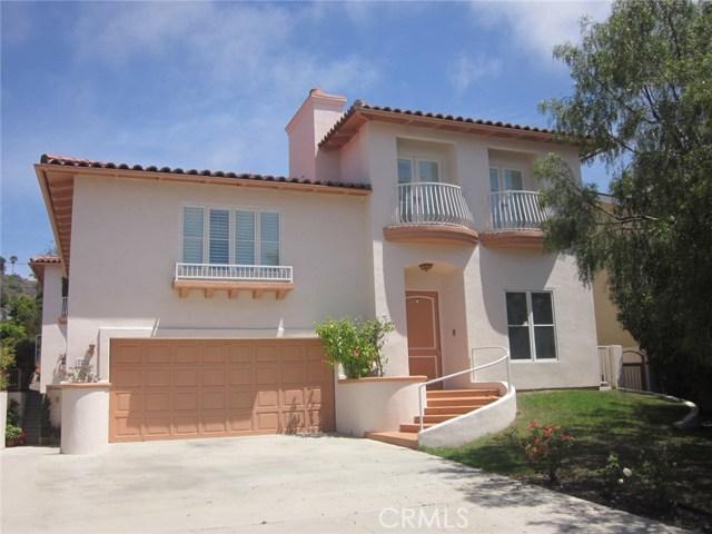 2124 Palos Verdes Drive, Palos Verdes Estates CA 90274